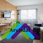 Отель в современном стиле в 500 метрах от набережной Барселоны.